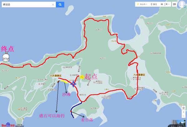 嵊泗县人口_他们生活在大海上,中国12个海岛县