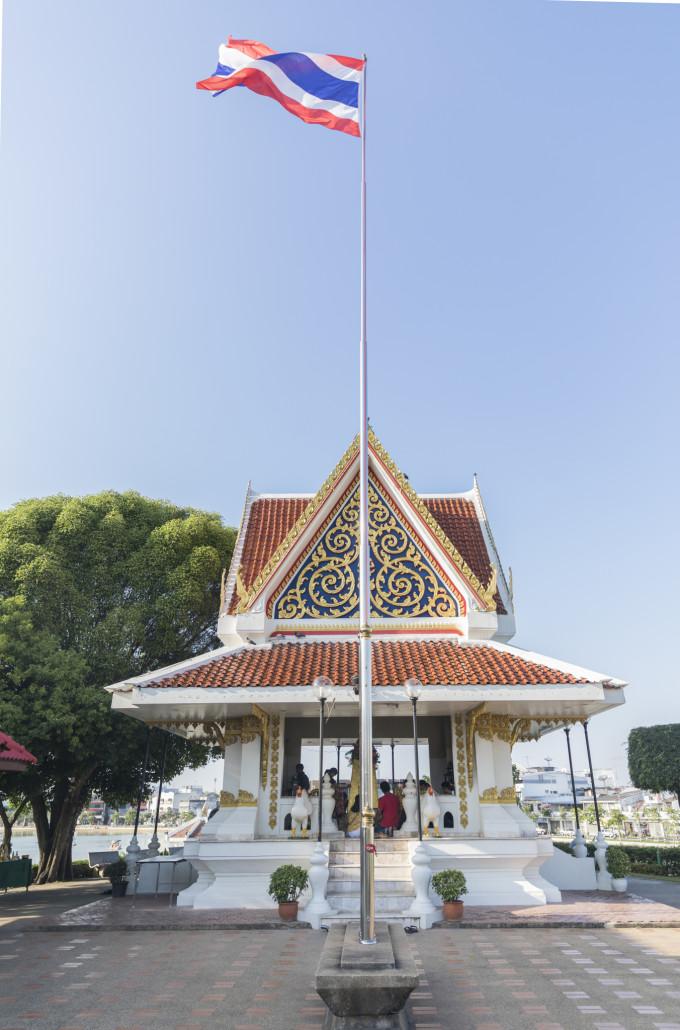 非著名景點打卡偏執狂的自我救贖 — 泰國伊森地區行記 163