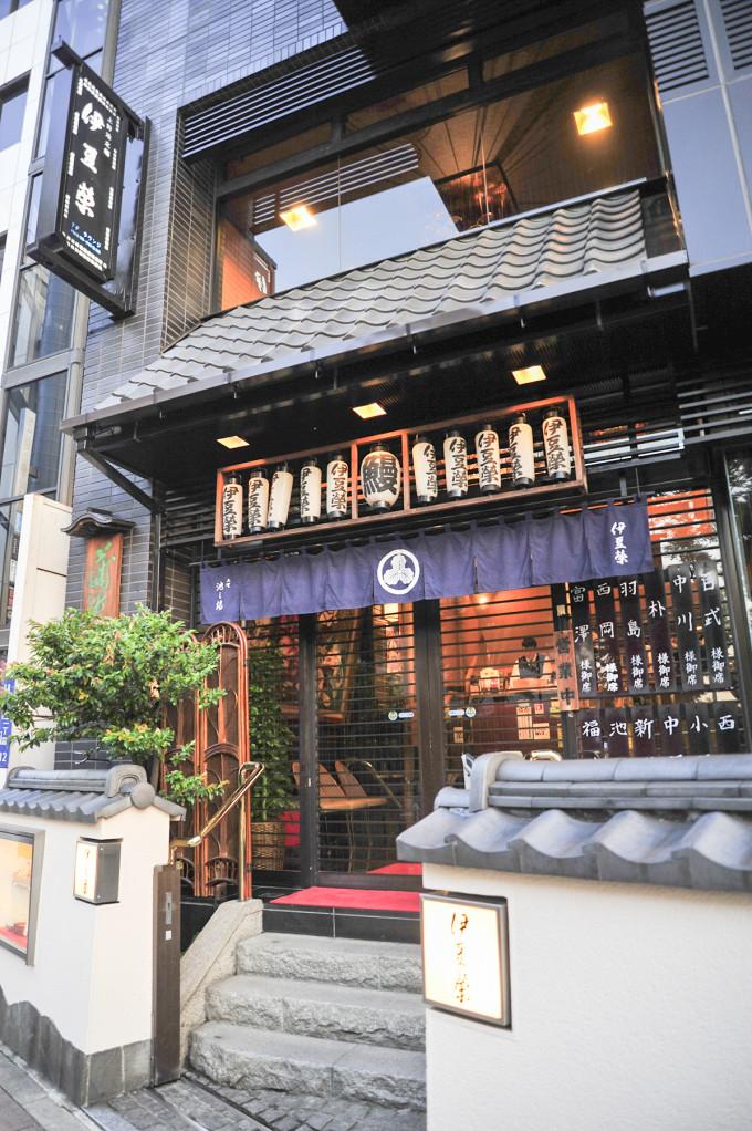 東京·美食物語 105