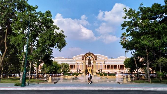 旅行就是一場相遇——曼谷芭提雅7天自由行 16
