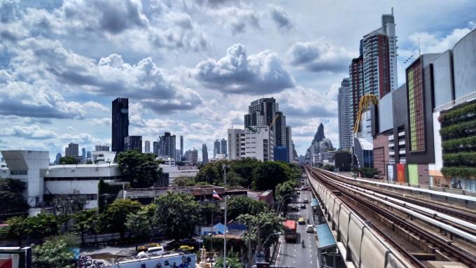 旅行就是一場相遇——曼谷芭提雅7天自由行 35