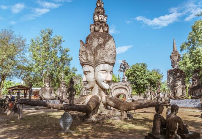 非著名景點打卡偏執狂的自我救贖 — 泰國伊森地區行記 270
