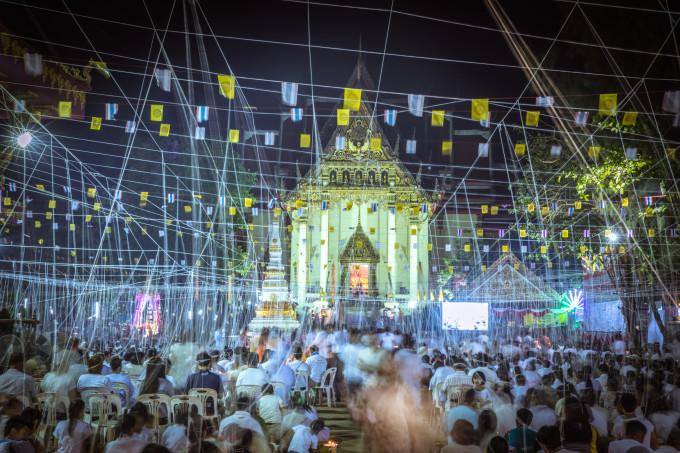非著名景點打卡偏執狂的自我救贖 — 泰國伊森地區行記 283
