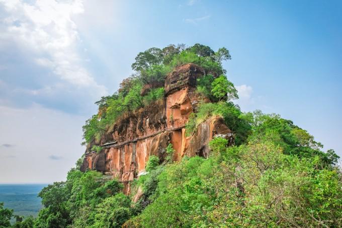 非著名景點打卡偏執狂的自我救贖 — 泰國伊森地區行記 312