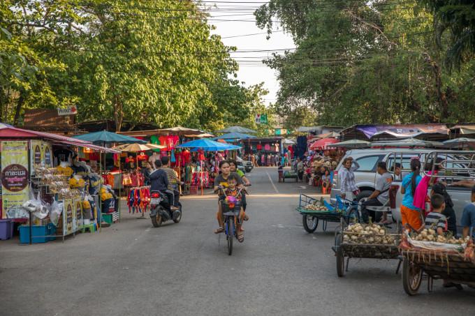 非著名景點打卡偏執狂的自我救贖 — 泰國伊森地區行記 198