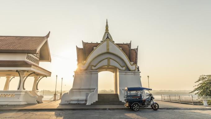非著名景點打卡偏執狂的自我救贖 — 泰國伊森地區行記 213