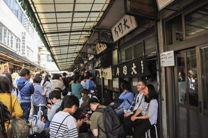 東京·美食物語 86