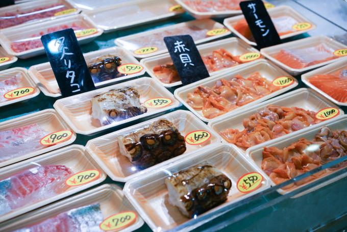 東京·美食物語 67