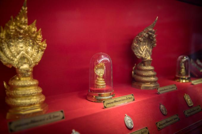 非著名景點打卡偏執狂的自我救贖 — 泰國伊森地區行記 226