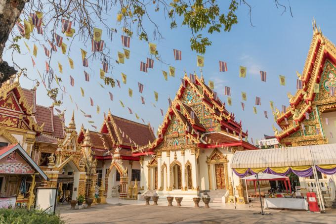 非著名景點打卡偏執狂的自我救贖 — 泰國伊森地區行記 227