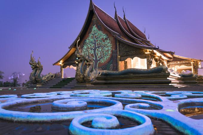 非著名景點打卡偏執狂的自我救贖 — 泰國伊森地區行記 70