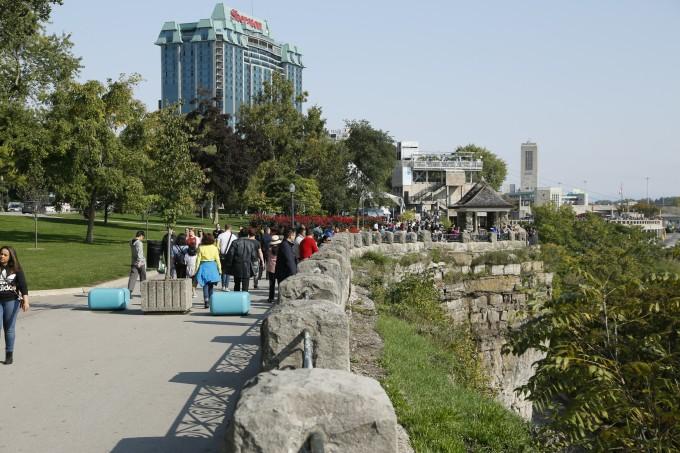 尼亞加拉瀑布城(加拿大)自助遊攻略