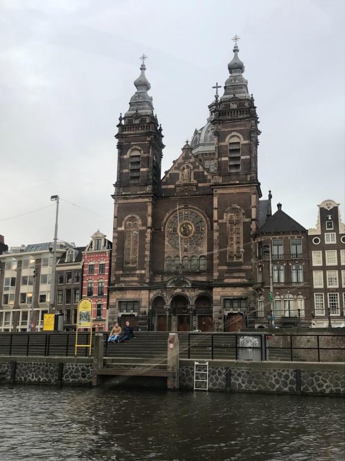 荷蘭自助遊攻略