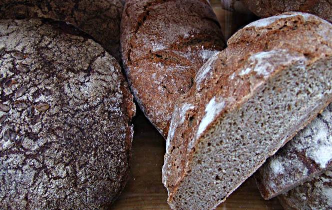 面包与串串儿