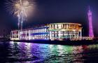 人气热销·大沙头码头豪华游船3楼全露天360°观景台船票 (当天可订,极速出票)