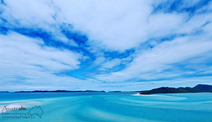 """澳大利亚:陪你看世界,从首字母""""A""""开始..(大洋路,大堡礁,海量干货不容错过!)"""