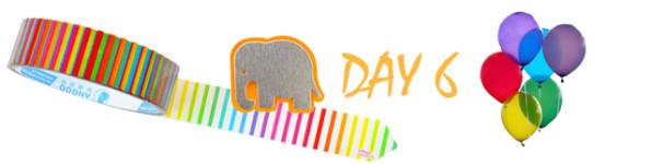 第六天:初到曼谷