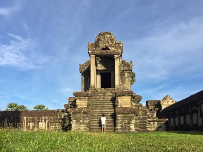 東南亞自助遊攻略