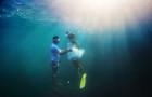 帕劳出海爱瓦蓝金牌导游VIP服务(贴心出海管家+专业浮潜教练+私人摄影师)