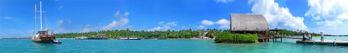 香格里拉岛